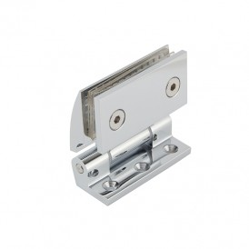 Free Shower Glass to Glass Door Hinge SH-7-71