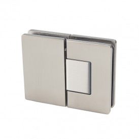 shower door glass to glass hinge SH-8-180B