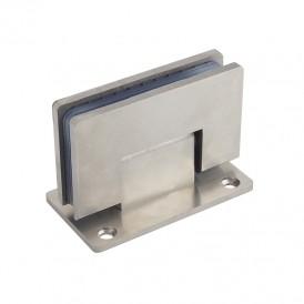 Shower door wall mount hinge  SH-8-T1